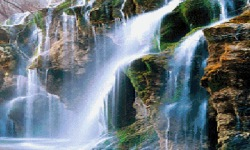 Hurst Waterfall Live Wallpaper screenshot 2/3