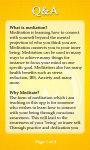 Self Meditation screenshot 4/6