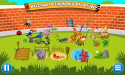 Zoo Matching screenshot 1/6
