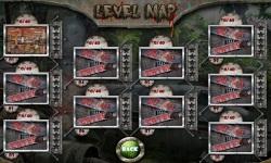 Free Hidden Object Games - Outbreak screenshot 2/4