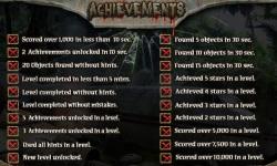 Free Hidden Object Games - Outbreak screenshot 4/4