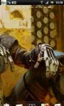 Titanfall Live Wallpaper 3 screenshot 2/3
