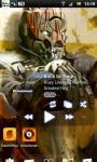 Titanfall Live Wallpaper 3 screenshot 3/3