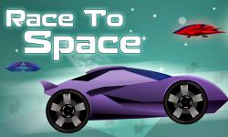 Car Shooter patrol race to space screenshot 1/5