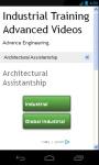 Architectural Videos screenshot 3/6