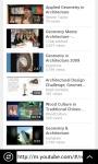 Architectural Videos screenshot 5/6