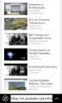 Architectural Videos screenshot 6/6