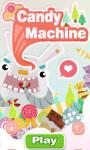 Candy Machine Free screenshot 1/4