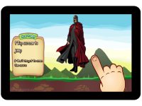 Magneto Adventure Run screenshot 2/3