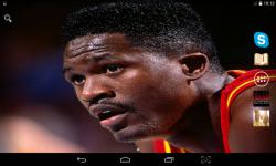 NBA Players screenshot 1/4