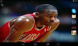NBA Players screenshot 2/4