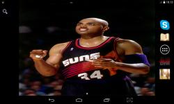 NBA Players screenshot 3/4