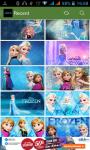 Frozen New Wallpaper screenshot 1/3