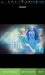 Frozen New Wallpaper screenshot 3/3