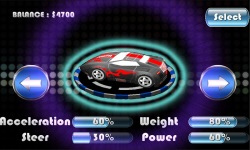 Face The Racers: Street Racing screenshot 2/4