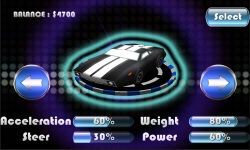Face The Racers: Street Racing screenshot 3/4