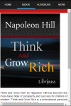 Think and Grow Rich Ebook and Audiobooks screenshot 2/6