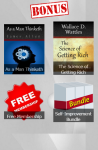 Think and Grow Rich Ebook and Audiobooks screenshot 4/6