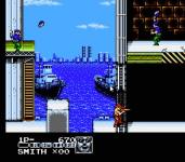 Contra Force screenshot 1/4