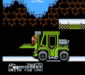 Contra Force screenshot 2/4