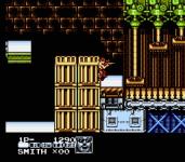Contra Force screenshot 3/4