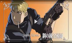 Fullmetal Alchemist Brotherhood Anime screenshot 1/4