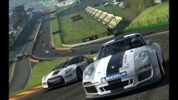 Real Racing 3 Unlimited Vеrsion screenshot 1/1