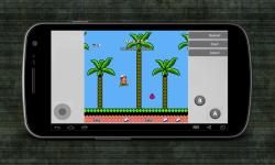 Hudsons Adventure Island III screenshot 2/4