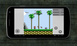Hudsons Adventure Island III screenshot 4/4
