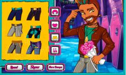 Monster High Clawd Wolf Beardy Makeover screenshot 4/4
