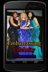 Embarrassing Celebrity Moments screenshot 1/3