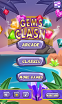 Gems Clash screenshot 1/6