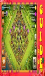 Sports Clash of Clans Strategy Guide_free screenshot 1/2