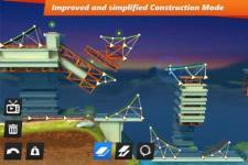 Bridge Constructor Stunts screenshot 3/6