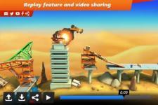 Bridge Constructor Stunts screenshot 4/6
