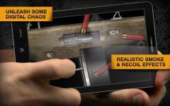 Weaphones Firearms Sim Vol 2 select screenshot 1/5