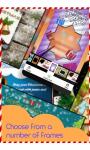 Christmas Photo Frame - Android App screenshot 2/6