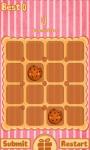 Juice Jam cookie screenshot 2/6