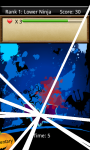 Vocab Ninja-Halloween Free screenshot 5/6