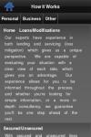 Loan Consultant screenshot 3/3