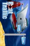 Boat Traffic Gold Android screenshot 1/5