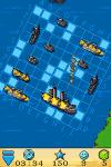 Warships - Sea on Fire screenshot 1/1