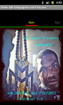 Meek Mill Wallpapers and Pictures screenshot 1/3