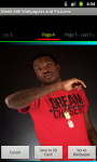 Meek Mill Wallpapers and Pictures screenshot 3/3