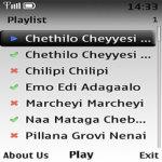 Chethilo Cheyyesi screenshot 2/2
