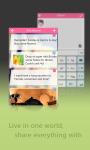 YoumeOnly screenshot 1/6