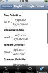 Advance Calculus Formula screenshot 1/3