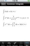 Advance Calculus Formula screenshot 2/3