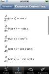 Advance Calculus Formula screenshot 3/3