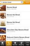 Best Recipe Finder - TasteBook screenshot 1/1
